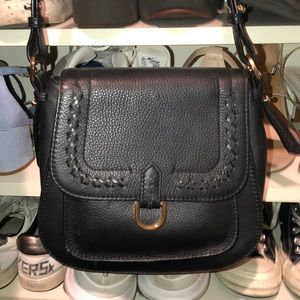 Little black botkier purse